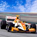 Formula racing manager formula real car racing 3d icon