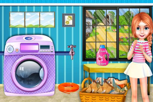 玩休閒App|熨燙衣服的女孩遊戲免費|APP試玩