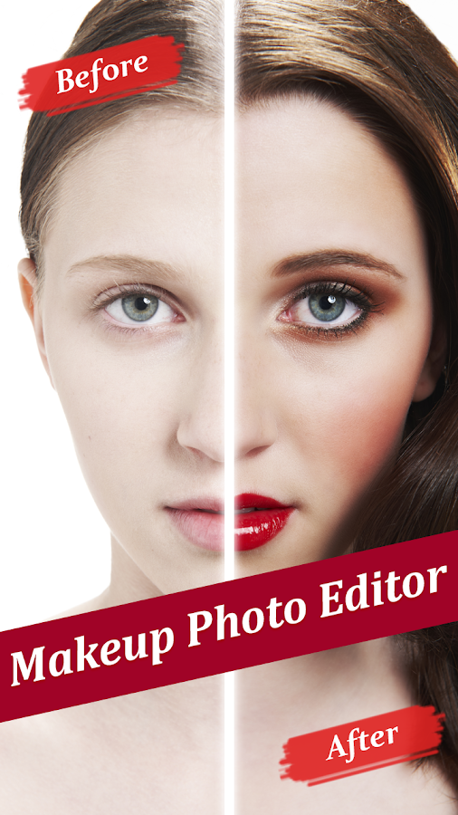 Makeup Photo Editor Makeover - Android Apps on Google Play