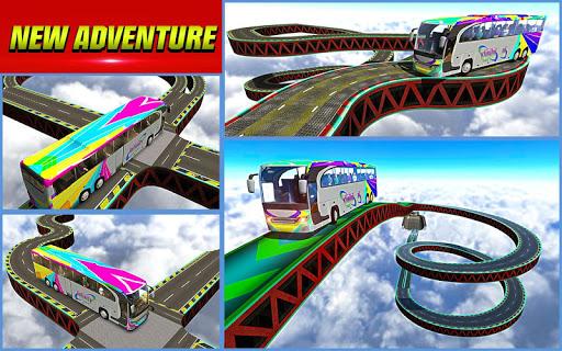 Heavy Mountain Bus simulator 2018 1.5 screenshots 7