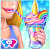 Unicorn Food - Rainbow Glitter Food & Fashion