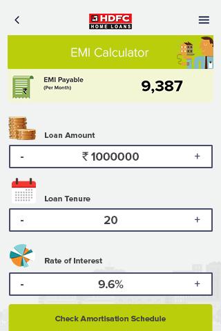 Hdfc Netbanking Home Loan Calculator Dragonsfootball17