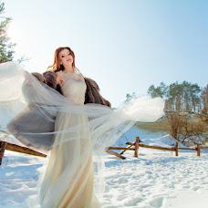 Wedding photographer Olga Gryciv (grutsiv). Photo of 05.03.2017