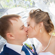 Wedding photographer Mariya Maslova (fotoZABAVA). Photo of 03.10.2016
