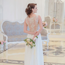 Wedding photographer Tatyana Vinokurova (vinokurovat). Photo of 13.09.2016