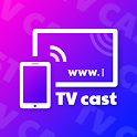 TV Cast - Anyview Cast & Smart View & Screen Share icon