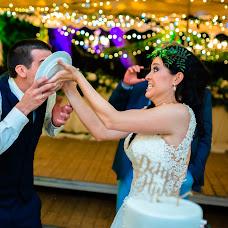 Wedding photographer Max Bukovski (MaxBukovski). Photo of 31.10.2017
