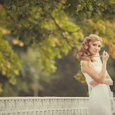 Wedding photographer Denis Utkin (DenDandy). Photo of 08.02.2014