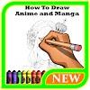 How To Draw Anime and Manga Easy APK