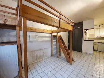 Studio 22,84 m2