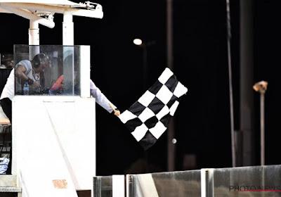 E-Prix de Paris: Robin Frijns remporte la course et prend la tête