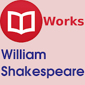 William Shakespeare Books