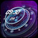 horoscope and zodiac widget icon