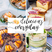 Delicious Everyday - vegetarian & vegan recipes