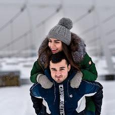 Wedding photographer Dmitriy Efremov (Dimitris). Photo of 15.03.2018