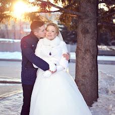 Wedding photographer Anya Lena (Iennifer). Photo of 23.03.2015