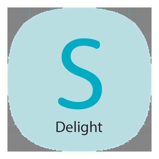 Delight S9 EMUI 5 Theme