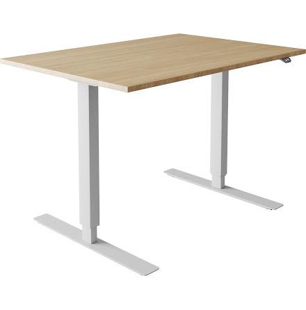 Skrivbord el ek 1600x800