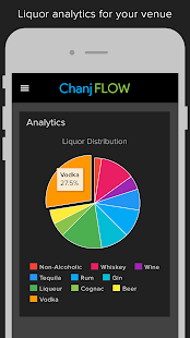 Chanj FLOW - Bar & Liquor Inventory- screenshot thumbnail