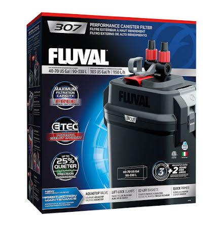 Fluval 307 1150l/h 15W Ytterfilter