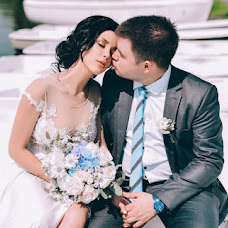 Wedding photographer Ekaterina Andreeva (Ekaterinaand). Photo of 23.06.2016