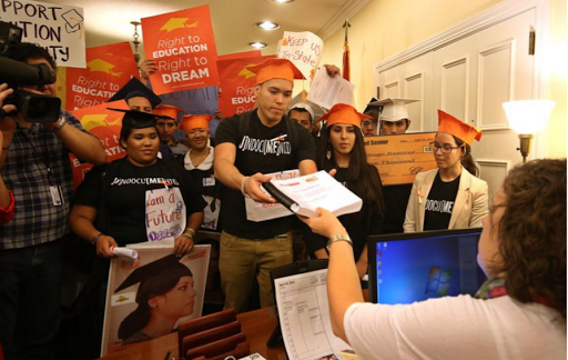 Correcting the disinformation about DACA and DREAMers