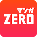 Manga Zero - Japanese cartoon and comic reader icon