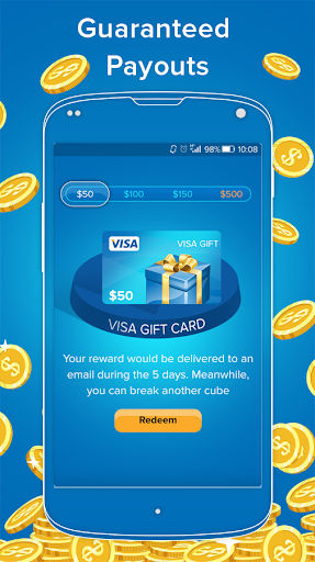Make Money & Earn Cash App screenshot