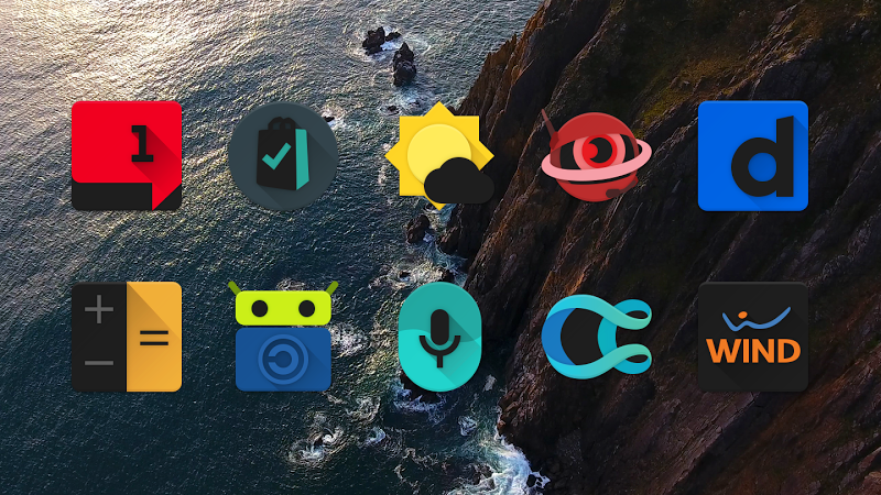 Supreme Icon Pack Screenshot 12