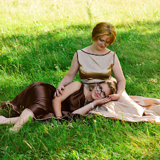 Wedding photographer Andrey Titaev (titaev). Photo of 02.09.2015
