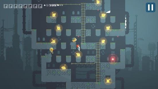 Lode Runner 1 screenshot