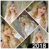 Photo Collage Maker 2018