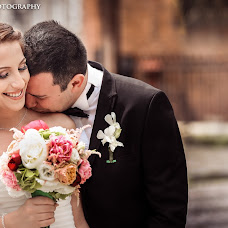 Wedding photographer Tutuianu Dorin (dorintutuianu). Photo of 25.03.2015