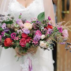 Wedding photographer Viktoriya Popkova (VikaPopkova). Photo of 13.09.2017