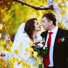 Wedding photographer Darya Mikheeva (Darlin). Photo of 17.11.2014