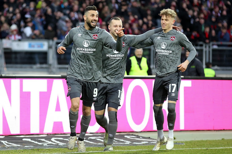 "L'attaquant ""redoutable"" dont Charleroi devra se méfier"