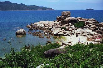 Photo: Nha Trang coastline