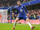 Werner offre la victoire à Chelsea qui prend la tête de la Premier League