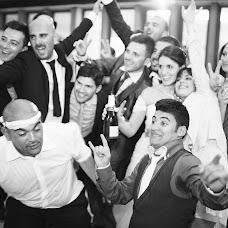 婚礼摄影师Andrea Fais(andreafais)。12.06.2014的照片