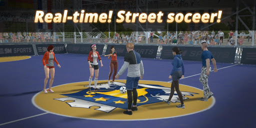 Extreme Football:3on3 Multiplayer Soccer 3776 screenshots 1