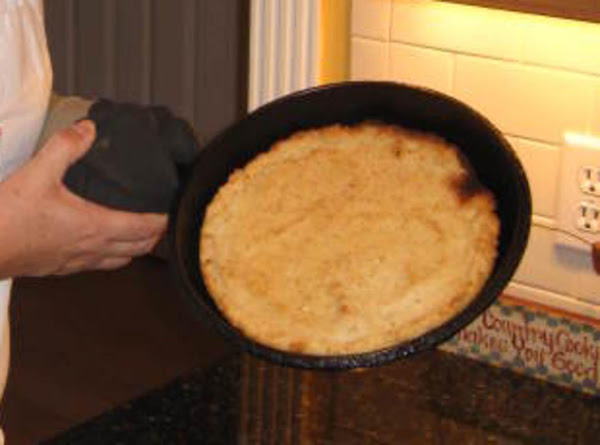 Hot Water Cornbread Recipe
