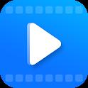 HD Video Max Player icon
