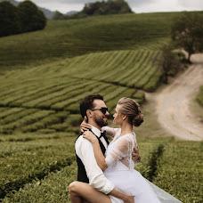 Wedding photographer Sergey Kaba (kabasochi). Photo of 18.06.2018