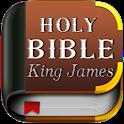 King James Bible (KJV) Free Offline icon