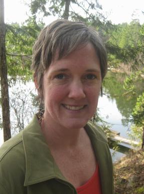Photo of Deb Morrison