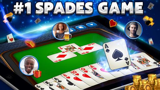 Spades Plus  gameplay | by HackJr.Pw 5