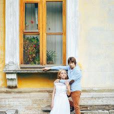 Wedding photographer Kseniya Shalkina (KSU90). Photo of 19.08.2017