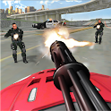 Gangster 3D Crime Sim Game icon