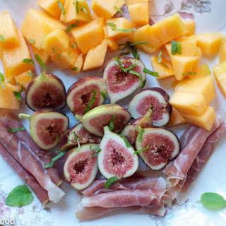 Fig Prosciutto Appetizer Recipes.