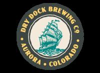 Logo of Dry Dock Pineapple Mango Blonde